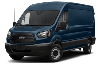 2019 Ford Transit-150 - Blue Jeans Metallic