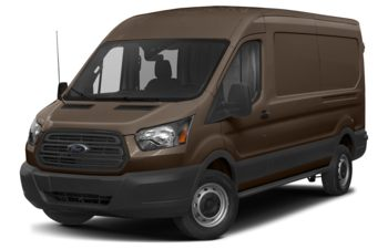 2019 Ford Transit-250 - Stone Grey Metallic