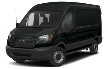 2019 Ford Transit-250 - Green Gem Metallic