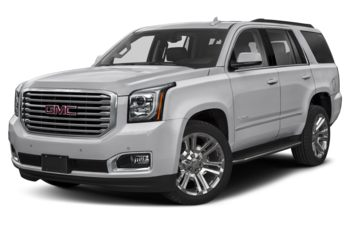 2020 GMC Yukon - Quicksilver Metallic