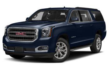 2019 GMC Yukon XL - Dark Sapphire Blue Metallic