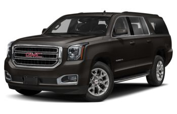 2018 GMC Yukon XL - Iridium Metallic