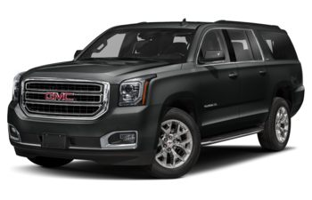 2019 GMC Yukon XL - Dark Sky Metallic