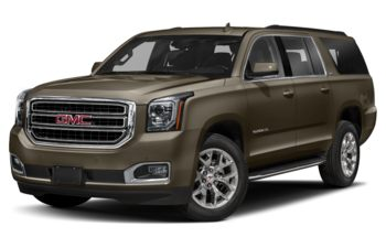 2019 GMC Yukon XL - Pepperdust Metallic