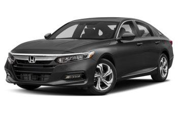 2018 Honda Accord - Modern Steel Metallic