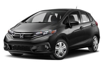 2018 Honda Fit - N/A
