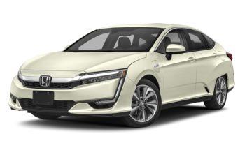 2019 Honda Clarity Plug-In Hybrid - N/A