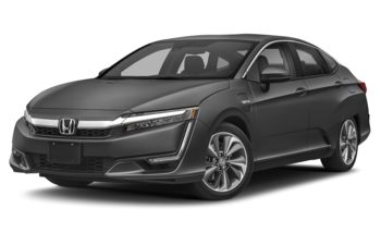 2018 Honda Clarity Plug-In Hybrid - Modern Steel Metallic