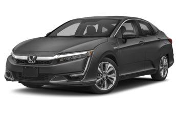 2018 Honda Clarity Plug-In Hybrid - Modern Steel Metallic