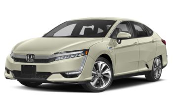 2018 Honda Clarity Plug-In Hybrid - Moonlit Forest Pearl