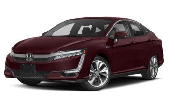 2018 Honda Clarity Plug-In Hybrid - Crimson Pearl
