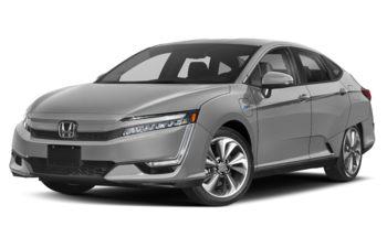 2018 Honda Clarity Plug-In Hybrid - Platinum White Pearl
