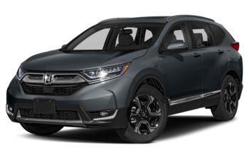 2018 Honda CR-V - Gunmetal Metallic