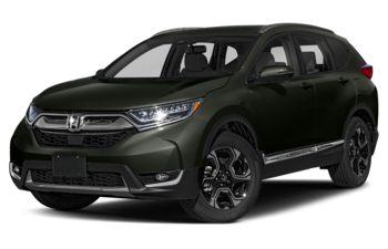 2018 Honda CR-V - Molten Lava Pearl
