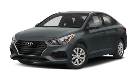 2019 Hyundai Accent Essential