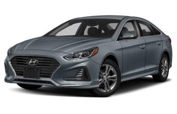 2019 Hyundai Sonata - Stormy Cloud