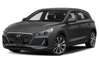 2020 Hyundai Elantra GT - Iron Grey