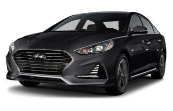 2019 Hyundai Sonata Plug-In Hybrid - N/A