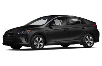 2019 Hyundai Ioniq Plug-In Hybrid - Phantom Black Pearl