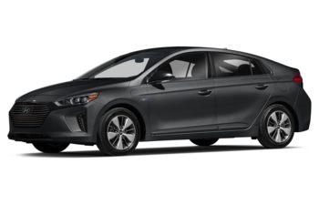 2019 Hyundai Ioniq Plug-In Hybrid - Iron Grey Pearl