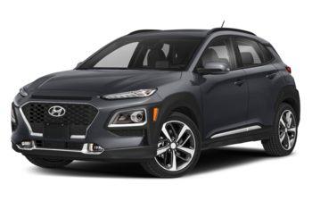 2020 Hyundai Kona - N/A