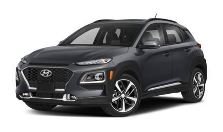 2019 Hyundai Kona 2.0L Preferred Two-Tone Roof