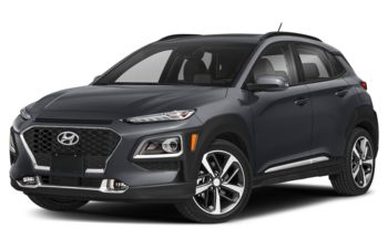 2020 Hyundai Kona - Dark Night
