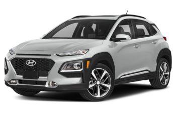 2018 Hyundai Kona - Lake Silver