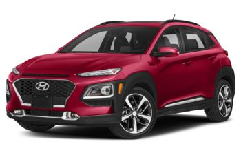 Hyundai Canada Incentives for the all new 2021 Kona Crossover Compact SUV in Milton, Toronto, and the GTA