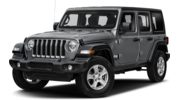 2021 - Wrangler Unlimited - Jeep