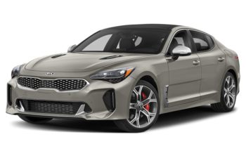 2019 Kia Stinger - Ghost Grey Metallic