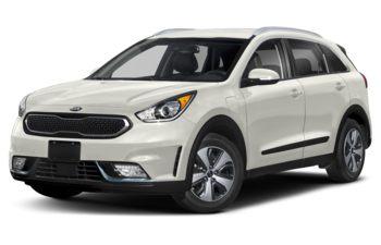 2019 Kia Niro Plug-In Hybrid - Snow White Pearl