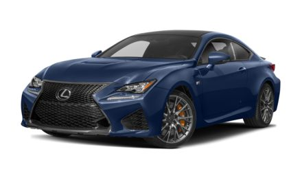 2018 Lexus RC F Base