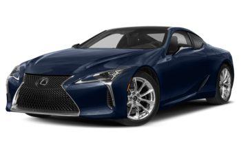 2020 Lexus LC 500 - Nightfall Mica