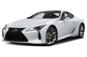 LC 500h