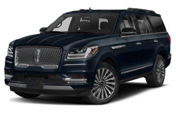 2020 Lincoln Navigator - Rhapsody Blue Premium Colourant