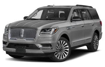 2019 Lincoln Navigator - Ingot Silver Metallic