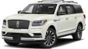 2020 Lincoln Navigator L