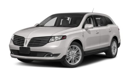 2019 Lincoln MKT Livery