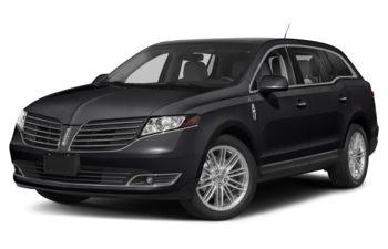 2018 Lincoln MKT - Black Velvet