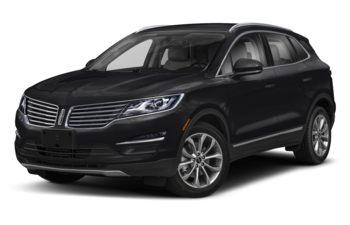2018 Lincoln MKC - Black Velvet
