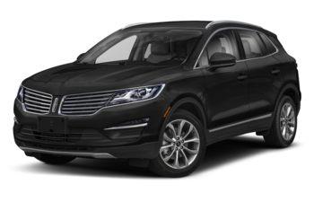 2018 Lincoln MKC - Magnetic Grey Metallic