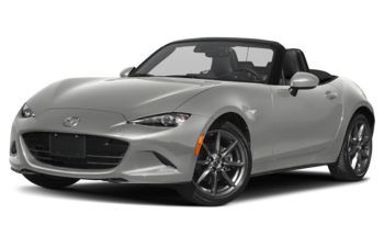 2018 Mazda MX-5 - Ceramic Metallic