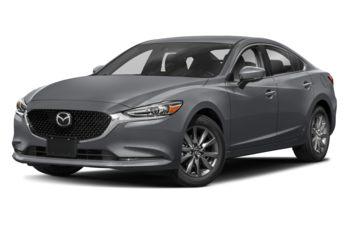 2019 Mazda 6 - N/A