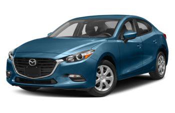 2019 Mazda 3 - N/A