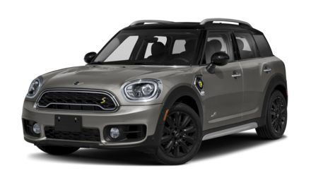 2020 Mini E Countryman Cooper S