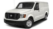 2021 - NV Cargo NV1500 - Nissan