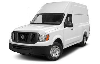 2019 Nissan NV Cargo NV2500 HD - N/A