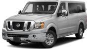 2020 Nissan NV Passenger NV3500 HD