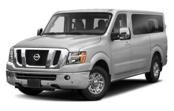 2021 Nissan NV Passenger NV3500 HD - N/A